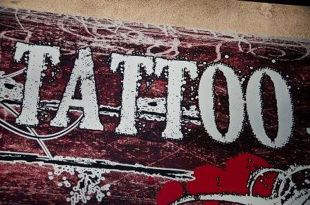 Pink Tattoostudio Coburg - Tattoo 9