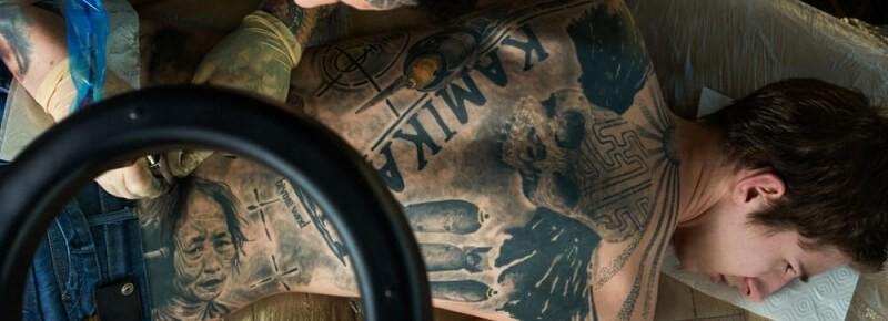 Pink Tattoostudio Coburg - Tattoo 17