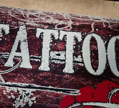 Der Tattoo Blog