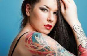 Tattoostudio Kronach