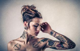 Tattoostudio Bayreuth