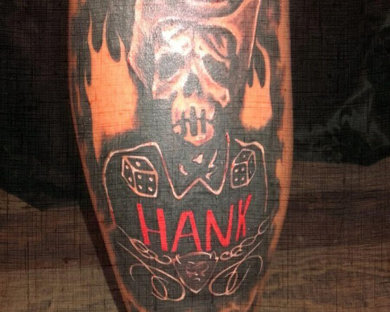 Hank Cowboy