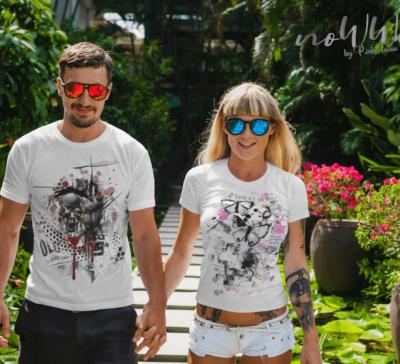 Neueröffnung noWWear Fashion Shop – günstige Tattoo-Shirts online